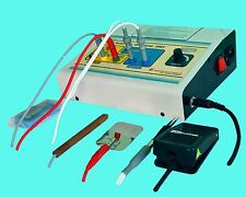 New Unipolar current modes Machine and ELECTRO SURGICAL SKIN CAUTERY  Bipolar