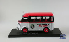 Citroën Type HY, bus USO, Oyonnax Rugby     1/43