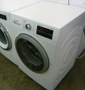 310 Bosch Series 6, 8kg eco-silence Washer Dryer WVG30461GB DELIVERY+INSTALL AVA