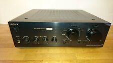 Sony TA-FB730R  Amplificateur Amplifire Poweramp Stereo Hifi