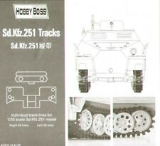 Hobby Boss 1/35 Sd.Kfz. 251 Tracks # 81005