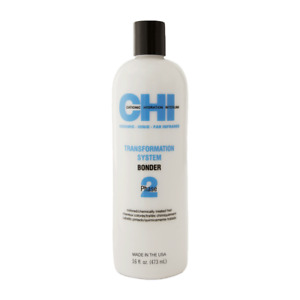CHI Transformation Bonder Formula B for Colored/Chemically Treated Hair 16 oz.