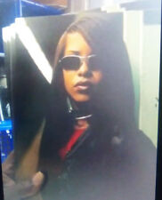 AAliyah one in a million POSTER FLAT