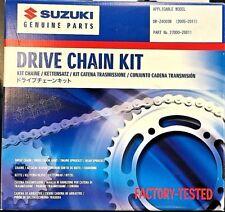 Suzuki OEM Drive Chain Kit DRZ400SM P/N 27000-29811