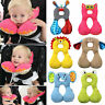Baby Children Neck Pillow Head Neck Support Headrest Stroller Travel Pillow