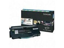 15 Virgin Empty Genuine Lexmark E120 Laser Cartridges