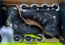 Rollerblade RB XL Mens (17) High Performance Inline Skates - Worn Once