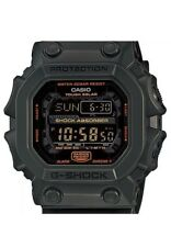 G Shock Mens  GX56KG-3D Green Digitial Resin Watch Rare Edition