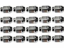 For 1955-1959 Pontiac Laurentian Lug Nut Dorman 24747CH 1956 1957 1958