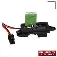 A/C Blower Motor Resistor For 2002-2006 GMC YUKON XL 1500 2500 RU571 89018308