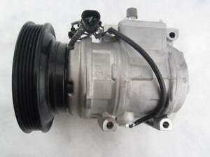 A/C Compressor OEM Denso 10PA17C for Chrysler Sebring / Dodge Avenger / Ea... QR