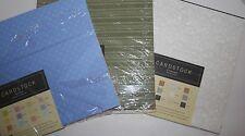 Lt 3 Making Memories Cityscape Sherbet In Bloom Scrapbook Cardstock Paper 12x12