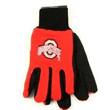 Brand New Ohio State Buckeyes Sport Utility Gloves