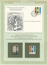 FIRST DAY OF ISSUE / 1° JOUR / STAMP / TIMBRE ARGENT / SPORT JO HIVER 1984