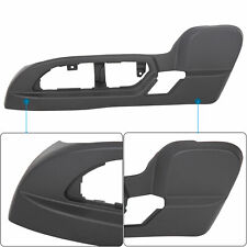 Black Driver Seat Switch Bezel Trim For 09-16 Traverse Acadia Enclave 25999717 (Fits: Buick)