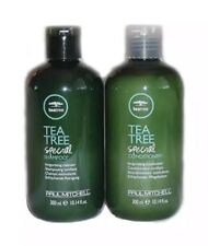 Paul Mitchell Tea Tree Special Shampoo & Conditioner 10.14 oz Set Duo NEW