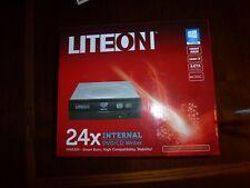 NEW Liteon iHAS324 24x Internal DVD/CD Writer
