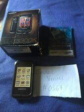 0567-Cellulare Samsung C3300K