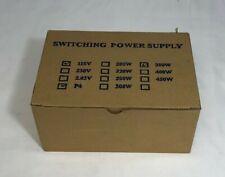TSP TSP-350 P4 Power Supply
