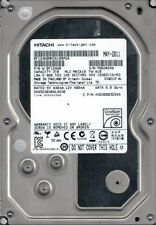 Hitachi HDS5C3030ALA630 P/N: 0F12460 MLC: MKCA10 Thailand 3TB