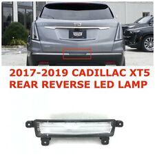 2017 2018 2019 Cadillac Xt5 rear reverse back up Led lamp 84051217 (Fits: Cadillac)