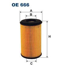 Ölfilter FILTRON OE666