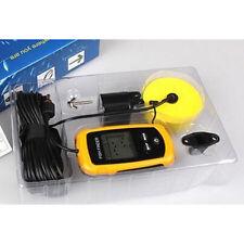 Pro Fish Finder Fishing Depth Sonar Sensor Alarm Radar Depth Fishfind Probe