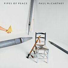 Paul McCartney - Pipes Of Peace [New CD]