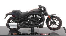 Model Moto Scale 1:18 Harley Davidson VRSCDX Night Rod Special Motor Bike