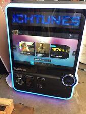 "TouchTunes Virtuo 2 Digital Internet Jukebox 26"" ELO Disp"