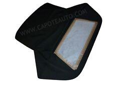 Capote cappotta Mercedes 113 Pagoda 1963/1971 230 250 280 SL tessuto originale