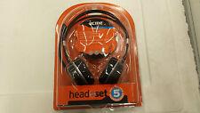 Acme cuffie cuffie con microfono & Controllo Del Volume Modello HM-03