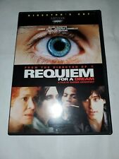 New listing Requiem for a Dream (Dvd, 2001, Unrated)