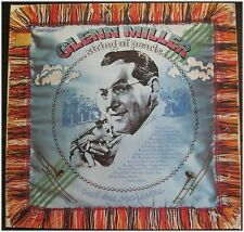 Glenn Miller and his Orchestra, string of Pearls, G/G, 2 LP (8359)