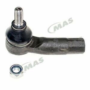 MAS Industries TO43001 Steering Tie Rod End