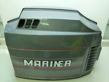Mariner Outboard 175 HP 2 Stroke Hood Cover Cowl Shroud