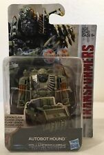 Transformers The Last Knight Legion Class Autobot Hound movie mini figure 2016