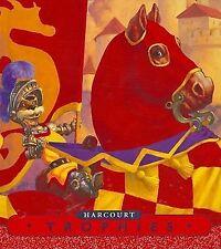 Banner Days (Harcourt Trophies), Isabel L. Beck, Roger C. Farr, Dorothy S. Stric
