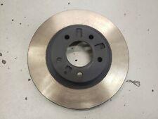 New Genuine OEM 2006-2015 Mazda MX-5 Miata Brake Disc Plate Rotor N12Y-33-25XC