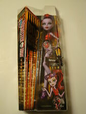 MONSTER High Bambola OPERETTA ™ (1)