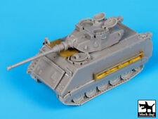 Blackdog Models 1/72 M113 EXPERIMENTAL Israeli Defense Force Complete Update Set