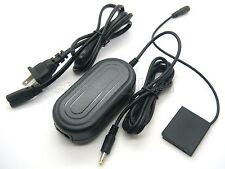 AC Adapter For AC-5V+CP50 DC Coupler FUJIFILM F72EXR F75EXR F750EXR REAL 3D W3