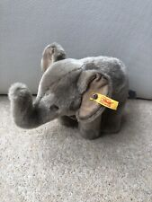 Steiff Trampili Baby Elephant Soft Toy
