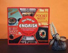 Steven Caires: The Joys of Engrish/language/humour/popular culture/Asia