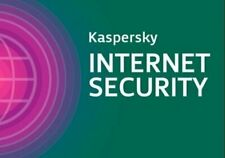 Kaspersky Internet Security 2020 1 PC 1 Year Global Version ⚡ INSTANT Delivery ⚡