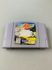 MRC Multi Racing Championship Nintendo 64 N64 Genuine OEM Authentic