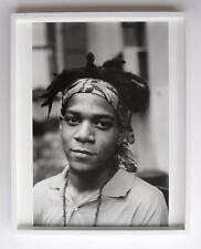 Ari Marcopoulos Silver Gelatin Photograph New York Artist ~ Jean-Michel Basquiat
