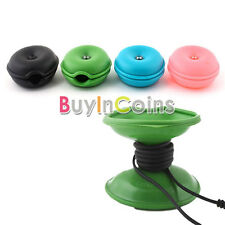 Turtle Winder Cord Cable Organizer Headphone Earphone Very Cute Useful US
