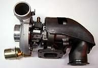 6.5L Diesel Turbocharger Chevy GMC 6.5 Turbo