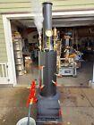 Steam Engine Boiler Whistle pump Gauge Off Grid Watch video Anacortes